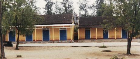 Trường Trung Học Tỉnh Hạt Thuận An