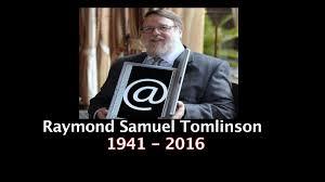 Raymond Samuel Tomlinsonngười khai sinh Email @