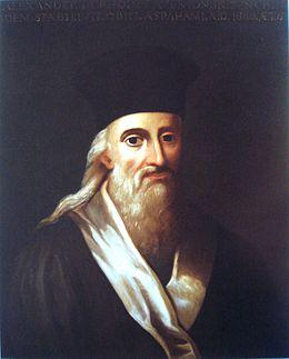 Kỷ niệm 354 năm qua đời của linh mục Alexandre de Rhodes